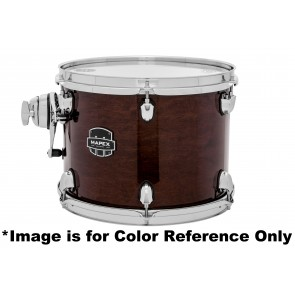 "Mapex Saturn MH 18"" x 16"" Gong Bass Drum Transparent Espresso Walnut"