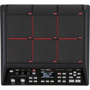 Roland SPD-SX Sampling Pad PASIC Demo