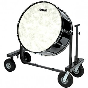 Yamaha Tough-Terrain Frame Concert Bass Drum Stand (T-CBASS)