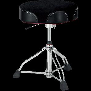Tama 1st Chair Drum Throne Ergo-Rider Drum Throne HYDRAULIX w/Cloth top seat