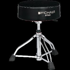 Tama 1st Chair Drum Throne Round Rider XL Drum Throne HYDRAULIX w/Cloth top seat