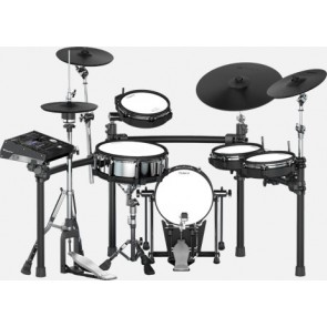 Roland TD-50K V-Drum Kit