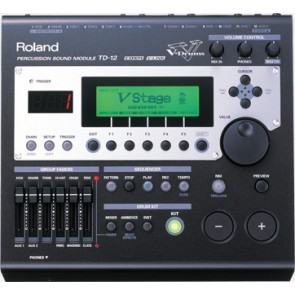 Roland TD-12 Percussion Sound Module