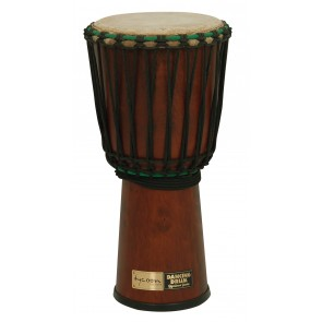 Tycoon Percussion Dancing Drum Series 9 Djembe