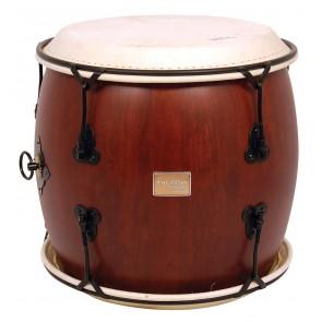 Tycoon Percussion 20 Nagado Daiko - Ancient Mahogany Finish