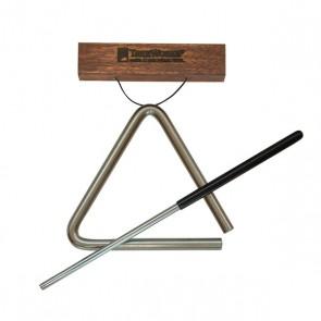 "Treeworks Studio-Grade 6"" Triangle (TREHS06)"