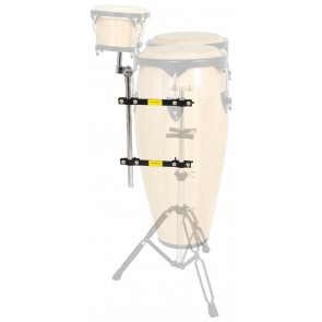 Tycoon Percussion Extension Bongo Stand