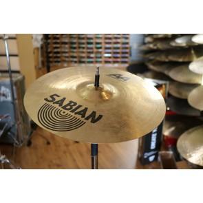 """Used Sabian 14"""" AA Thin Crash"""