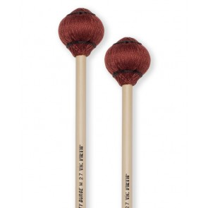 Vic Firth Rusty Burge - Medium Keyboard Mallets
