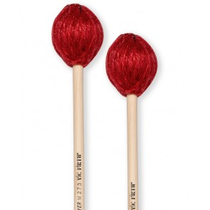 Vic Firth Corpsmaster® Keyboard / Iain Moyer Hard to Very Hard Mallets