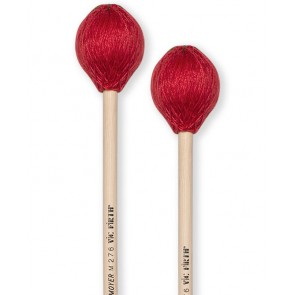 Vic Firth Corpsmaster® Keyboard / Iain Moyer Hard Vibraphone Mallets