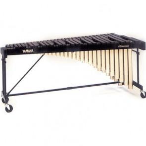 Yamaha 4.3 Octave Intermediate Acoustalon Marimba (YM2400C)