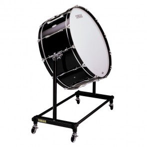 Yamaha Intermediate Concert Bass Drum (CB6XXBC)