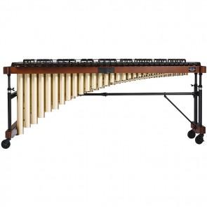 Yamaha 4.3 Octave Professional Rosewood Marimba (YM4600AC)