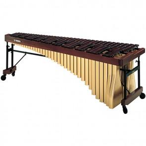 Yamaha 5.0 Octave Professional Rosewood Marimba (YM5100AC)