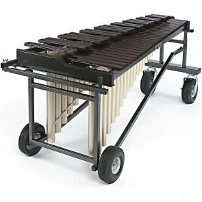 Yamaha 4.3 Octave Intermediate Acoustalon Tough-Terrain Frame Marimba (YMT2400C)