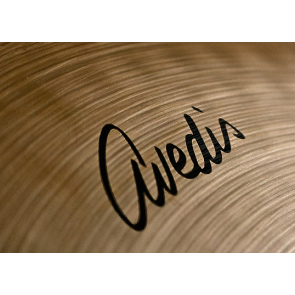 "Zildjian 16"" A Avedis Hi-Hat Bottom Cymbal"
