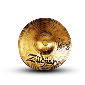 Zildjian Collectible Pin