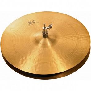 """Zildjian 15"""" Kerope Hi Hat Pair"""