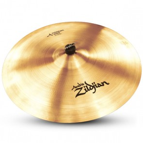 "Zildjian 22"" A Zildjian Medium Ride"