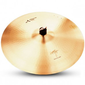 "Zildjian 19"" A Zildjian Armand ""Beautiful Baby"" Ride With 3 Rivets"