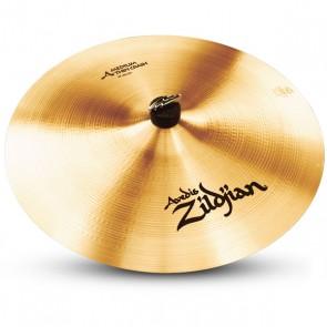"Zildjian 18"" A Zildjian Medium Thin Crash"