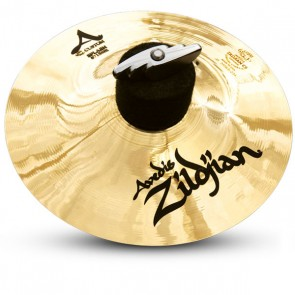 "Zildjian 6"" A Custom Splash"