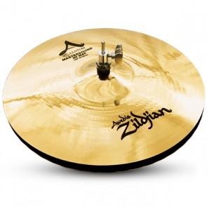 """Zildjian 14"""" A Custom Mastersound HiHats"""