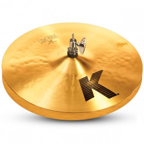 "Zildjian 14"" K Zildjian Light HiHats"