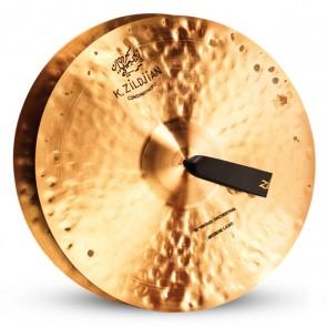 "Zildjian 16"" K Zildjian Constantinople Vintage Orchestral Medium Light Pair"