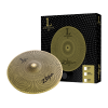 "Zildjian 16"" Low Volume L80 Crash - Single Cymbal"