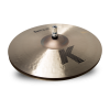 "15"" K Zildjian Sweet HiHats Top"