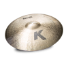 "21"" K Zildjian Sweet Ride"