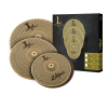 Zildjian Low Volume L80 14/16/18 Cymbal Set Cymbal