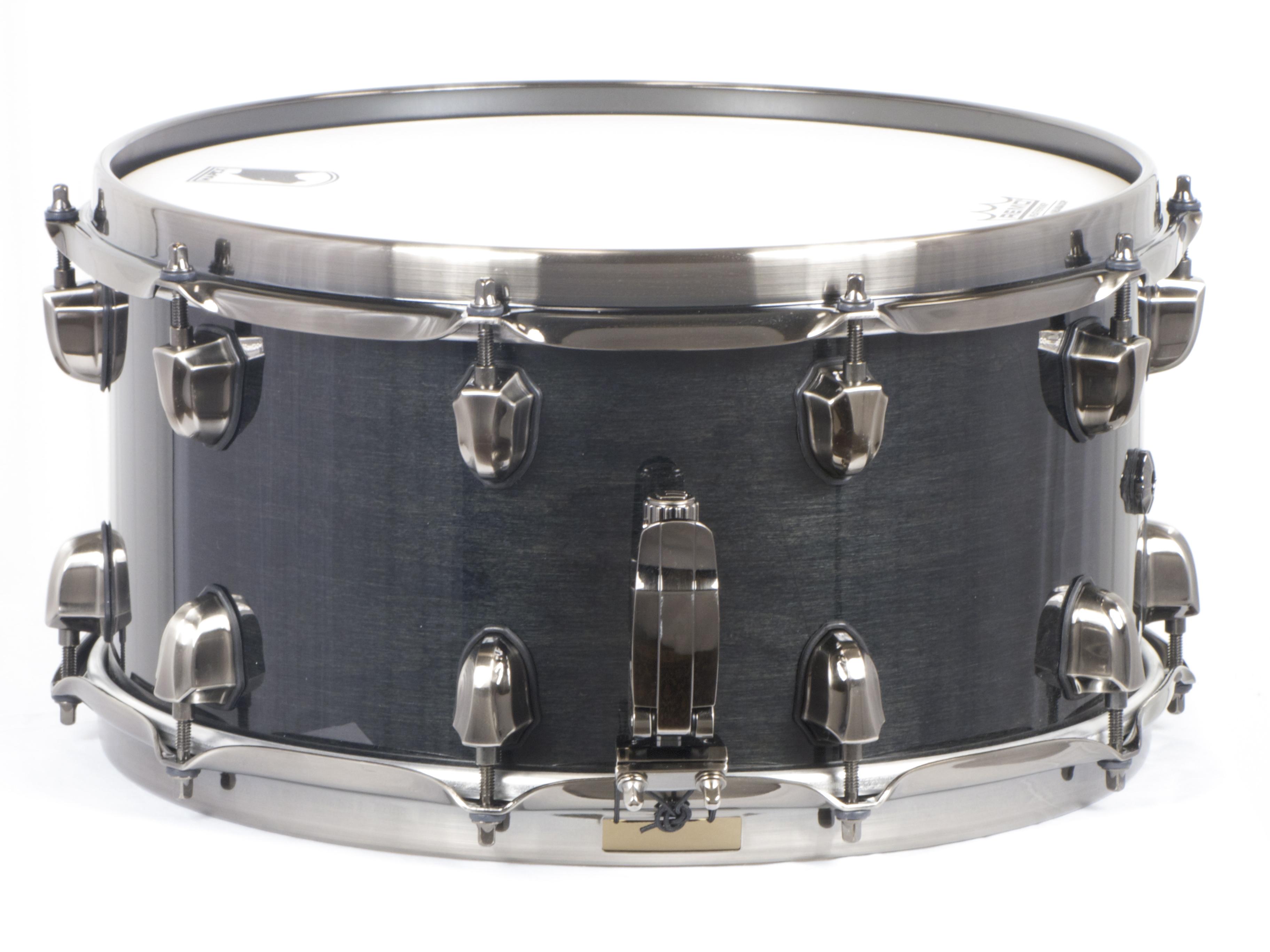 Mapex Black Panther Phatbob 7x14 Snare Drum Ebay