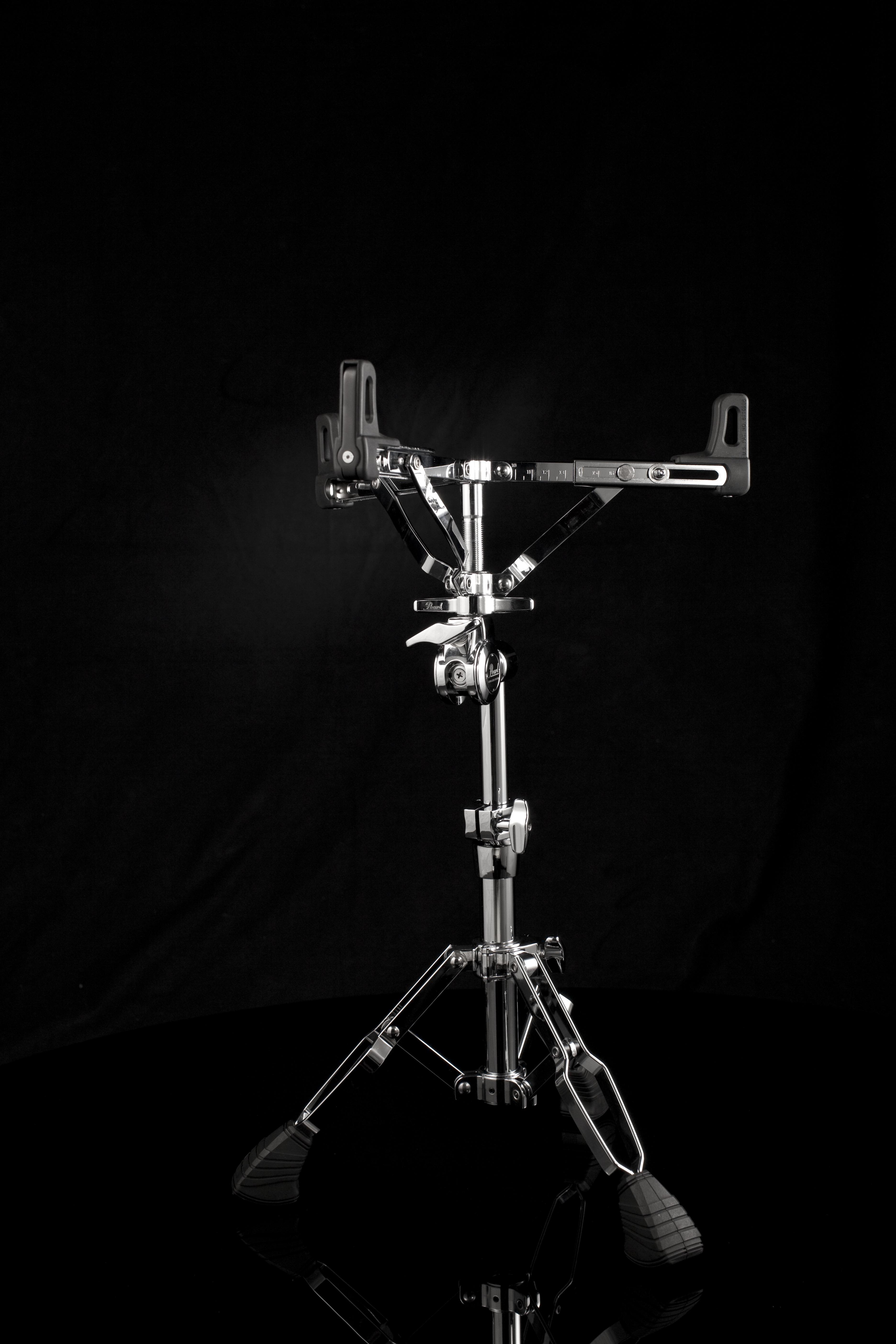 pearl s1030l extended concert height snare drum stand ebay. Black Bedroom Furniture Sets. Home Design Ideas