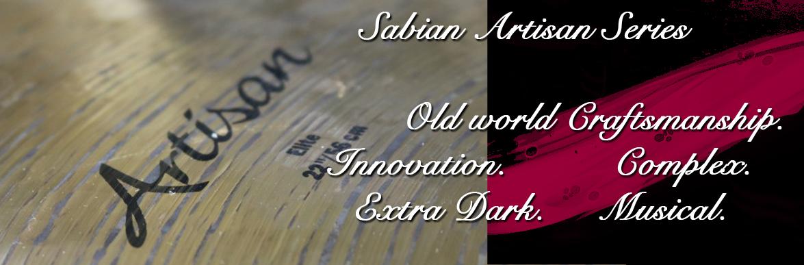 Sabian Artisan Elite