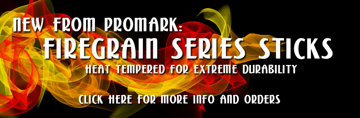 ProMark Firegrain