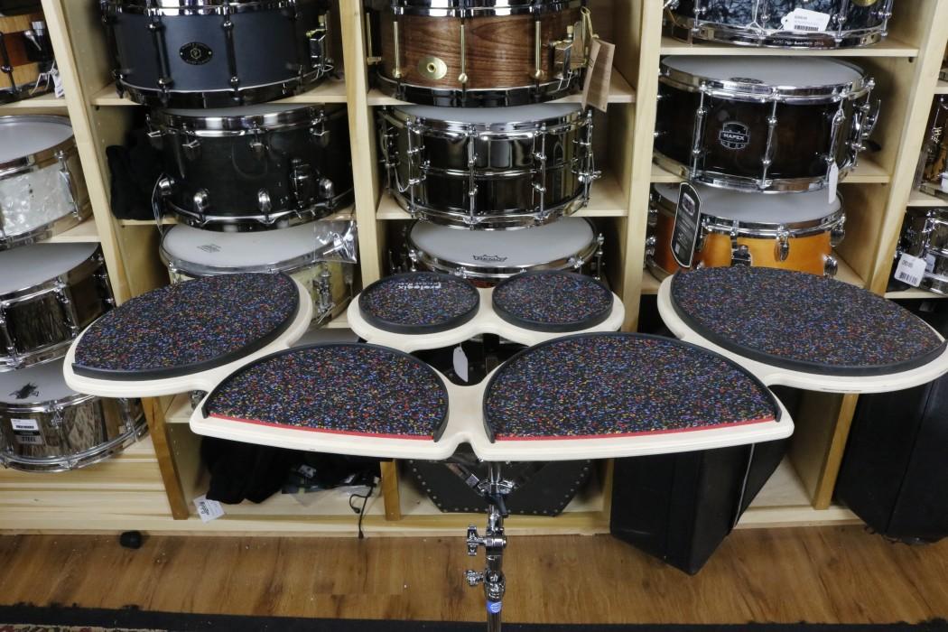 prologix vortex tenor pad 6. Black Bedroom Furniture Sets. Home Design Ideas