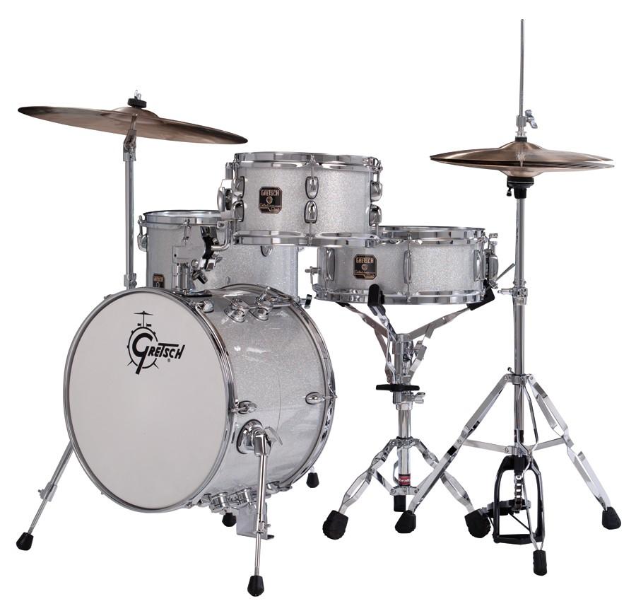 Gretsch Catalina Club Street Drum Set