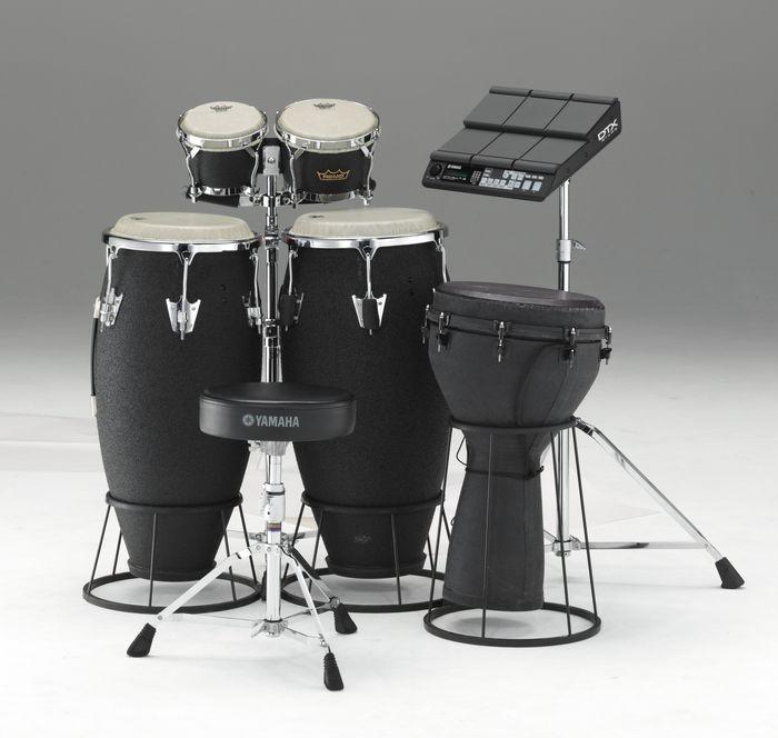 Yamaha Dtx Multi 12 Electronic Percussion Pad