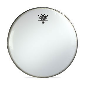 remo 14 smooth white falams ii snare side crimplock drumhead. Black Bedroom Furniture Sets. Home Design Ideas
