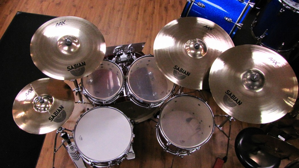 sabian aax x plosion cymbal set with free 17 crash columbus percussion exclusive. Black Bedroom Furniture Sets. Home Design Ideas