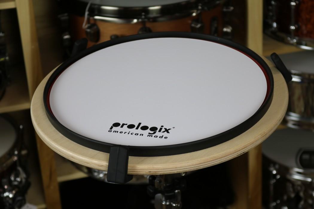 prologix 12 corps snare drum practice pad. Black Bedroom Furniture Sets. Home Design Ideas