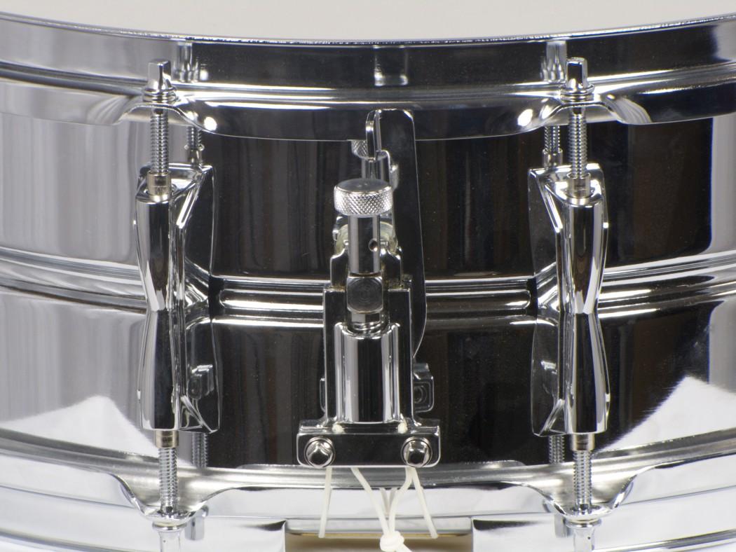 yamaha 13x5 5 steel shell snare drum. Black Bedroom Furniture Sets. Home Design Ideas