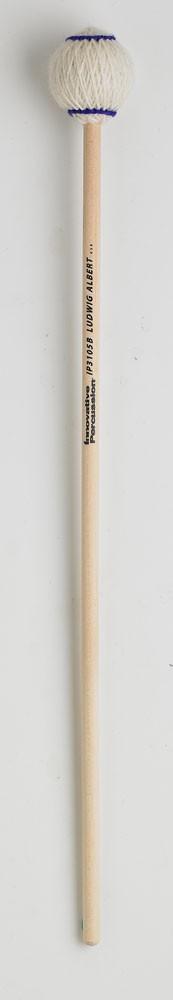 Innovative Percussion Ip3105b Ludwig Albert Series Medium