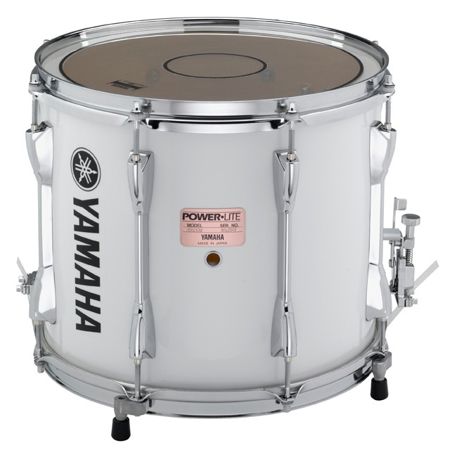 yamaha power lite series 13x11 marching snare drum ms 6213. Black Bedroom Furniture Sets. Home Design Ideas