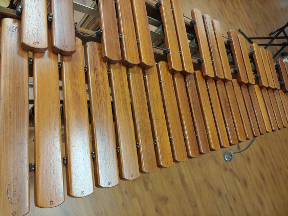 Deagan 264 Artists Special 4 octave Xylophone