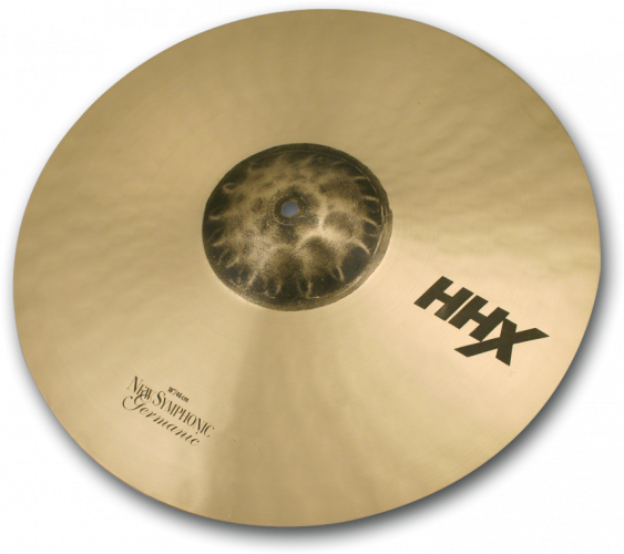 "Sabian 20"" HHX New Symphonic Germanic"