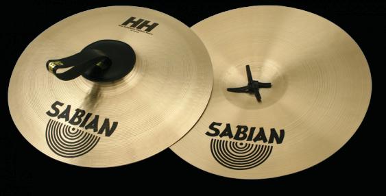 "Sabian 20"" HH  Symphonic Medium Heavy"